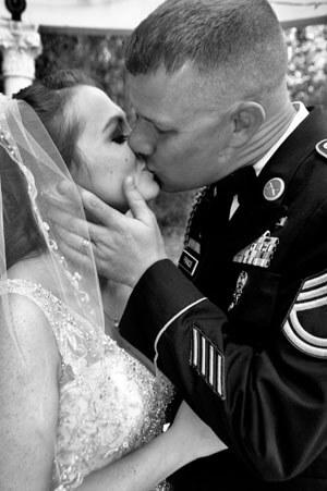 North Georgia Wedding Photographers Wedding Couple
